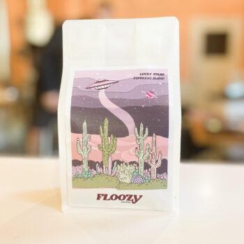 lucky stars floozy milk blend coffee beans australia_new