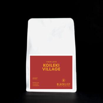 Timor Leste_Blacklist coffee_specialty coffee beans_buy online_australia_koileki